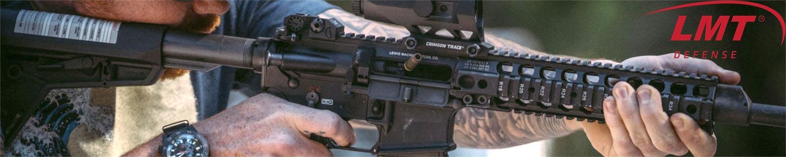 Shop for LMT Rifles and Gear at TexasStarArsenal.com