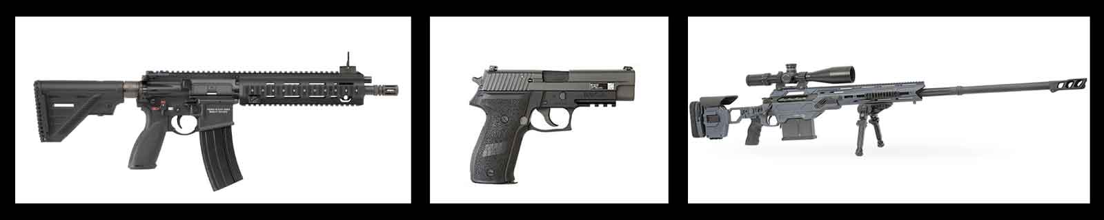 Shop for In Stock Firearms and More at TexasStarArsenal.com